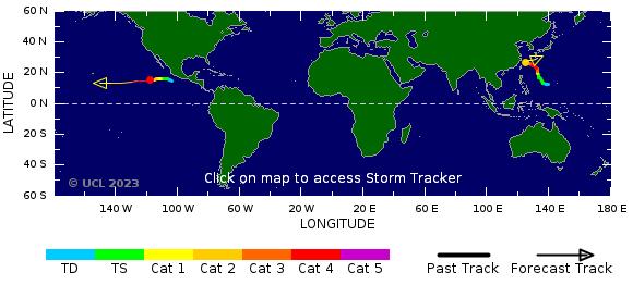 ураганы онлайн мониторинг